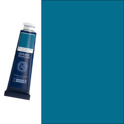 L&B Fine Oil olajfesték, 40 ml - 027, cerulean blue hue