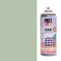 Festékspray, Pinty Plus Home, 400 ml - 415 vintage green