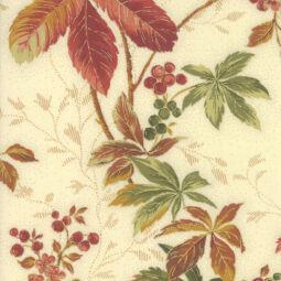 Patchwork anyag - Moda - Arboretum 33530-11M cream