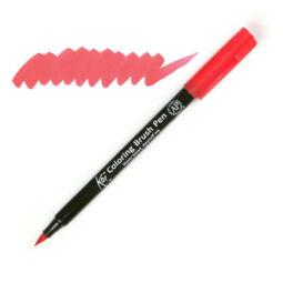 Sakura Koi Brush Pen ecsetfilc - 18, vermilion