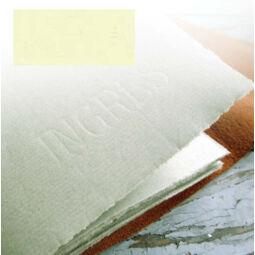 Fabriano, Ingres papír, 90 g, 50x70 cm - 03 bianco