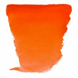Talens Van Gogh szilkés akvarellfesték, 1/2 szilke - 278, pyrrole orange