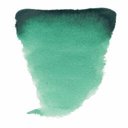 Talens Van Gogh szilkés akvarellfesték, 1/2 szilke - 616, viridian