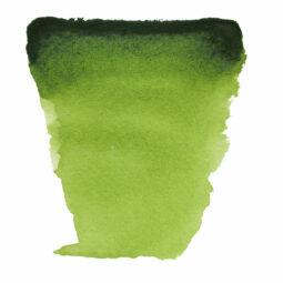 Talens Van Gogh szilkés akvarellfesték, 1/2 szilke - 623, sap green