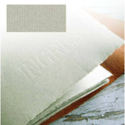 Fabriano, Ingres papír, 90 g, 50x70 cm - 04 cenere
