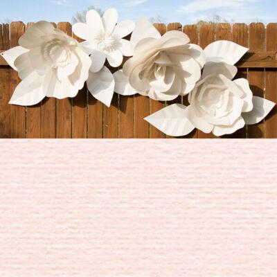 Original papír, struktúrált, elegáns, 50x70 cm - 23 light pink, világos rózsaszín