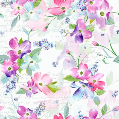 Szalvéta - Édes rózsaszínű
