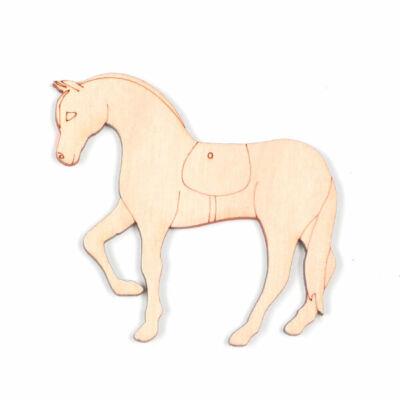 Fafigura - Ló fadísz