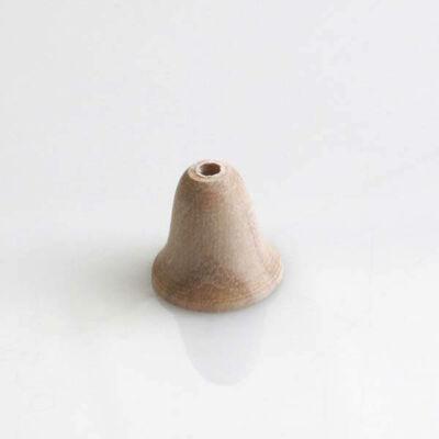 Sipka alakú fagyöngy - 14x14 mm
