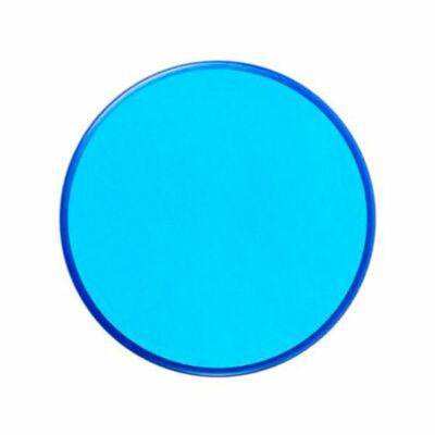 Snazaroo arcfesték korong - türkiz, turquoise 488