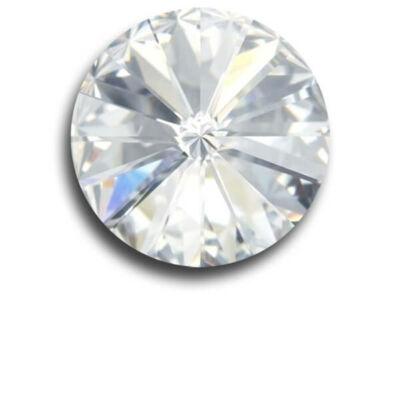 1122 Swarovski Rivoli SS39 (8 mm) - Crystal