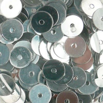 Flitter, varrható 2 g - ezüst
