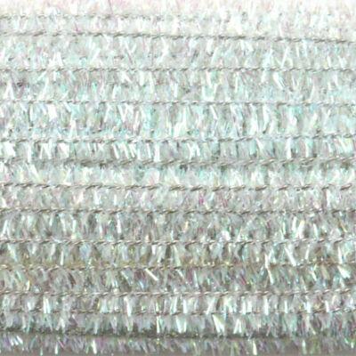 Zsenília, 30 cm - irizáló