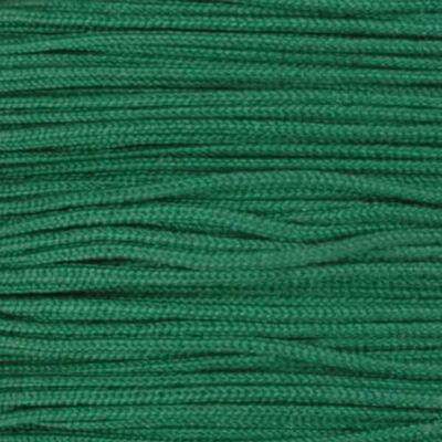 Ékszerzsinór, 0,5 mm vékony, méterben - 67, zöld