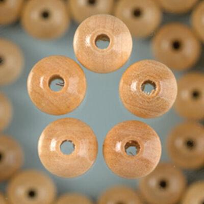 Fagyöngy, 8 mm, 80 db - 05, natúr