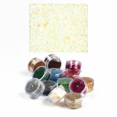 Csillámpor 5 g - irizáló krém