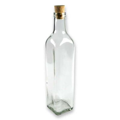 Marasca üveg - 500 ml *