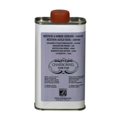 Charbonnel 3 órás mixtion, 250 ml