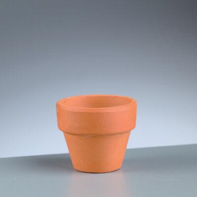 Virágcserép sima  - 1,5 cm