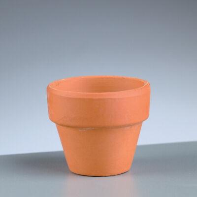 Virágcserép sima - 2,4 cm