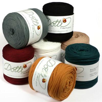 Pólófonal, Dotti - különféle színekben