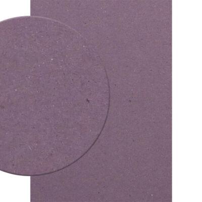 Natúrpapír A4, 100 g - viola