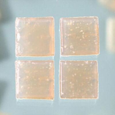 MosaixPro mozaik, 2x2 cm - 32 rózsaszín