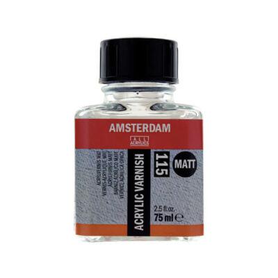 Talens Amsterdam 115 lakk, 75 ml -  matt
