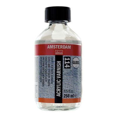Talens Amsterdam 114 lakk, 250 ml - fényes