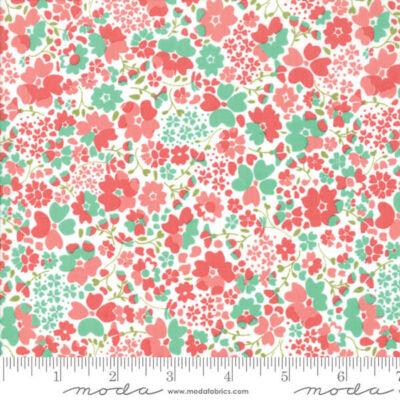 Patchwork anyag - Moda - Strawberry Jam 29061-20
