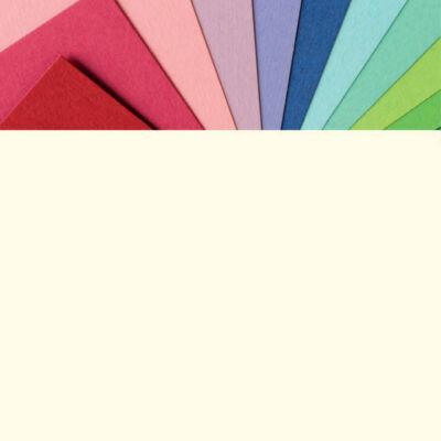 Fotókarton, 50x70 cm - 01, törtfehér