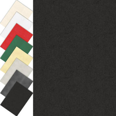 Akvarellkarton, A4, 220 g - 90, fekete