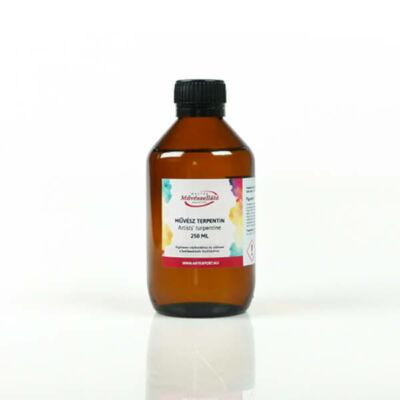 Művészellátó balzsamterpentin - 250 ml
