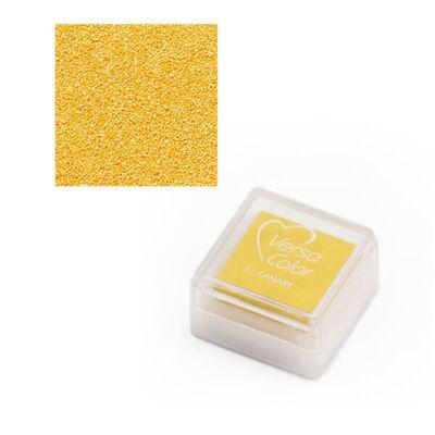 Pecsételőpárna, Versa Color - sárga, 11 canary