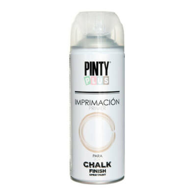 Krétafesték spray, Chalk Paint, Pinty Plus - alapozó gesso