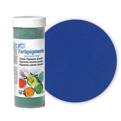 Pigmentpor, 100 ml - 20 ultramarin