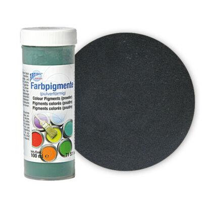 Pigmentpor, 100 ml - 78 fekete