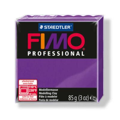 FIMO Professional süthető gyurma, 85 g - lila (8004-6)