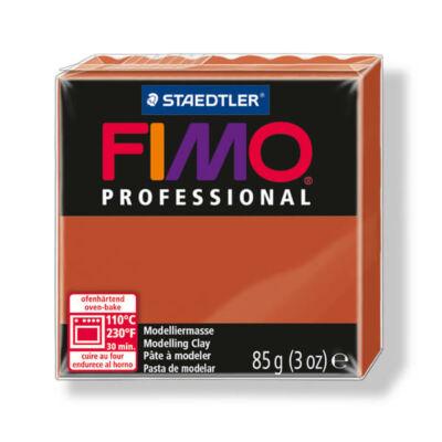 FIMO Professional süthető gyurma, 85 g - terrakotta (8004-74)