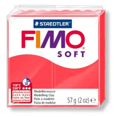 FIMO Soft süthető gyurma, 57 g - flamingó (8020-40) 2018