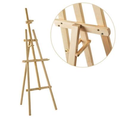 Talens Art Creation Vega stúdió festőállvány, fenyőfa