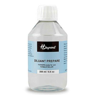 H Dupont Classique gőzfixálós selyemfesték adalék, higító, denaturált szesz, 250 ml