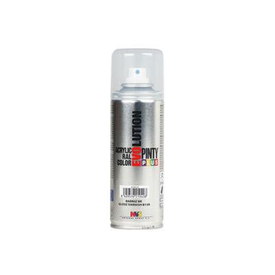 Akrillakkspray, EVOLUTION, 200 ml - fényes