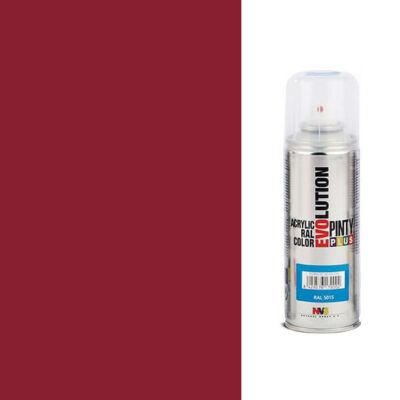 Akrilfesték spray, EVOLUTION fényes, 200 ml - 3003 rubinvörös