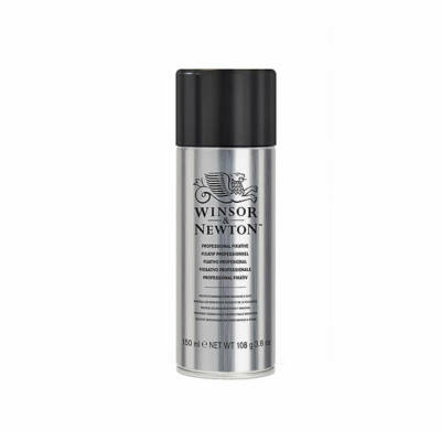Winsor&Newton fixatív spray, 150 ml