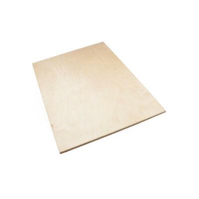 Rajztábla rétegelt lemezből - B3, 37x52x1 cm