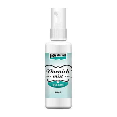 Pentart védőlakk permet spray, 60 ml
