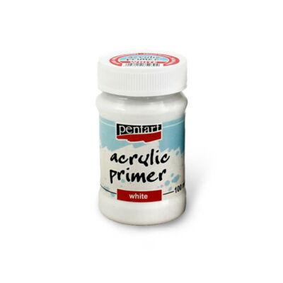 Pentart alapozó festék - 100 ml