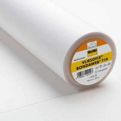 Vliesofix 53000732 - végleges textilrögzítő, ragasztós, 90 cm széles