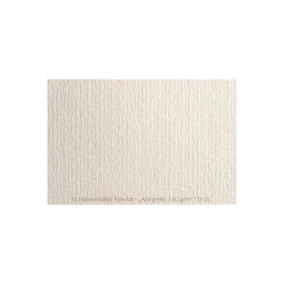 Hahnemühle Allegretto akvarellpapír, törtfehér - 150 g - 43x61 cm